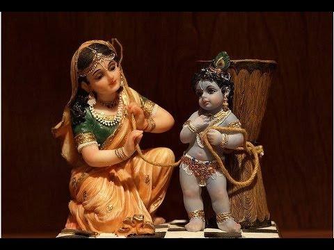 Sri Santanagopala Stotram ஸ்ரீ ஸந்தான கோபால ஸ்தோத்ரம் by Sri Sunder Kidambi Swami