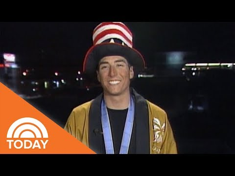 Jonny Moseley, Scott Hamilton, And Others On Winning A Medal At The Olympics  TODAY