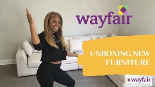 Thinking about shopping from WAYFAIR???