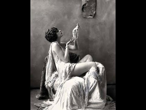 Ziegfeld Follies Beauties of the 1920s