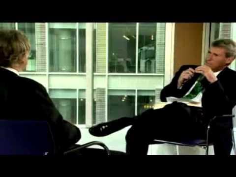 Richard Dawkins Interview - BBC Newsnight