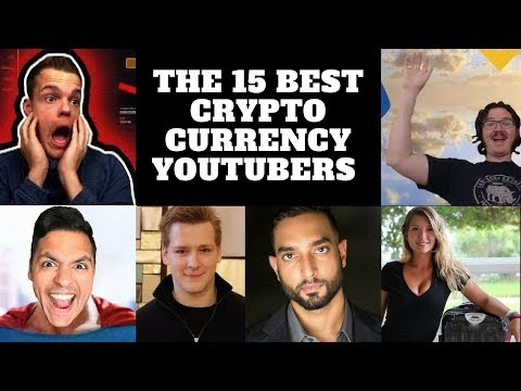 The 15 Best Cryptocurrency Youtubers
