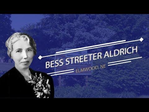 19.5 - Bess Streeter Aldrich
