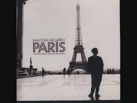 Malcolm McLaren - Mon Senie - YouTube