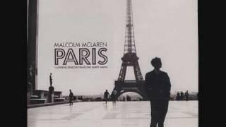 Malcolm McLaren - Mon Die Senie