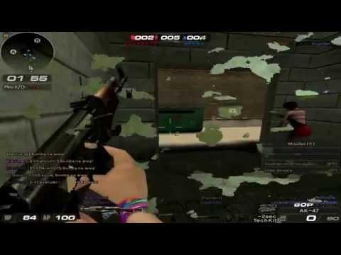 Frag Movie - Sudden Attack [SeWay!]