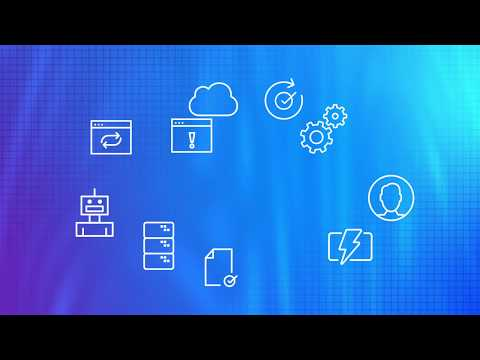 Micro Focus Operations Orchestration