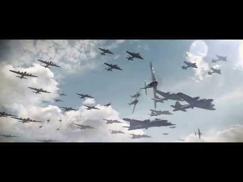 World war destroyer