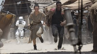 'Star Wars' Just Smashed a Box Office Record in China