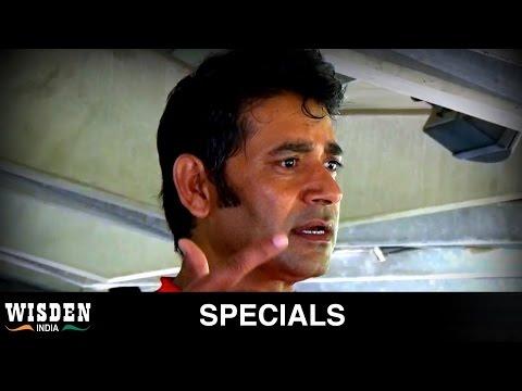 Dhoni's like Imran, he isn't scared of making a mistake | Aaqib Javed | Wisden India