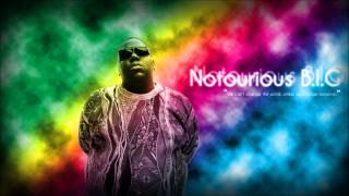 The Notorious B.I.G - The World Is Filled (HQ)
