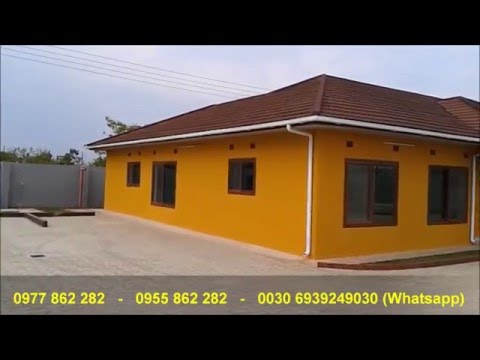 Al-va Villas - Lusaka....(Houses for sale)