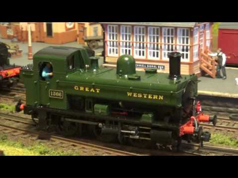 HELJAN 1366 PANNIER REVIEW PART 2 -DETAILED AND REPAINTED