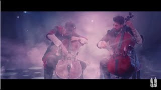 Download lagu 2CELLOS - The Show Must Go On  [OFFICIAL VIDEO]