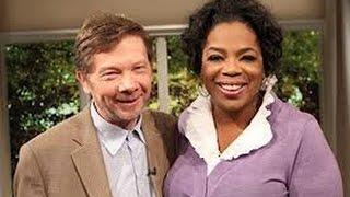 Eckhart Tolle & Oprah Winfrey - Je Gedachten Stillen
