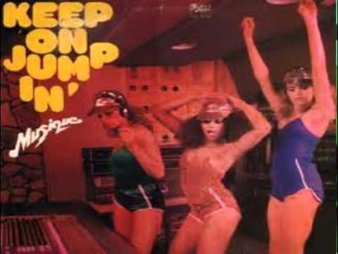 Musique - Keep On Jump In'  [True orginal extended version]