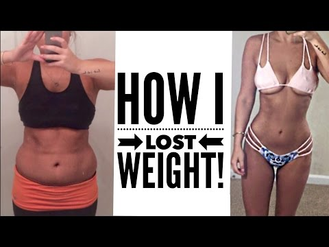 my weight loss story | beeisforbeeauty