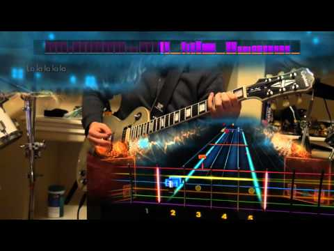 Dont Fear the Reaper  Blue Oyster Cult Lead Rocksmith 2014
