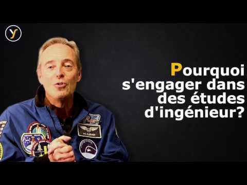 Jean-François  Clervoy - Ingénieur et astronaute