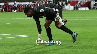 بي_بي_سي_ترندينغ: ماذا ألقى الجمهور الإماراتي على لاعبي قطر؟