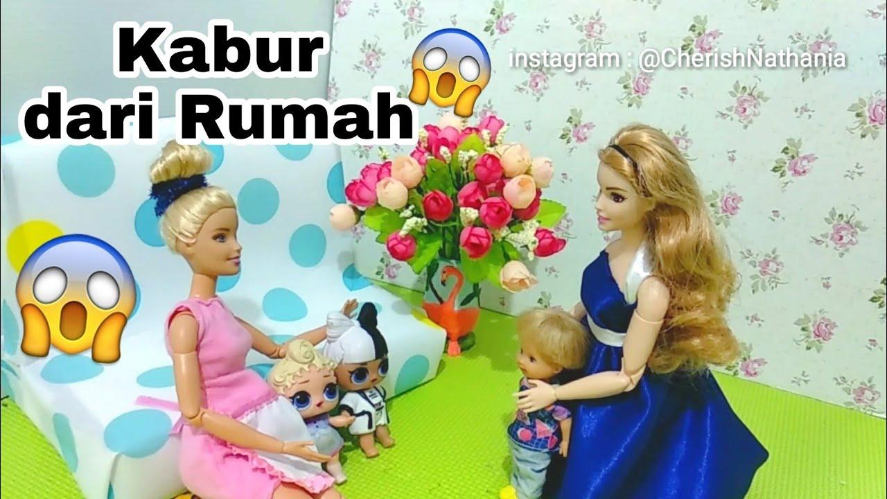 Barbie Hamil Tommy Anak Barbie Cerita Pendek Lucu Mainan Boneka Lol Dan Barbie Bahasa Indonesia By