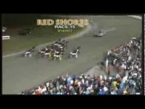 53rd running of the Gold Cup and Saucer Race