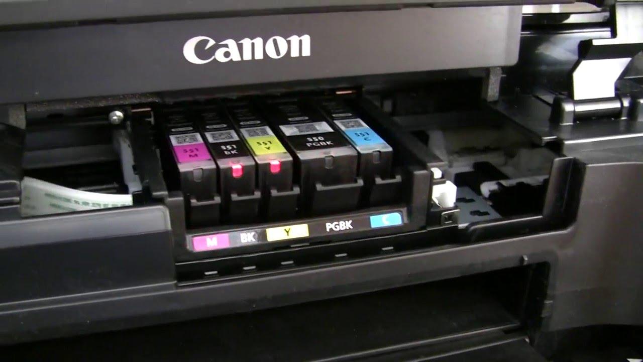bläckpatroner canon pixma mg7150