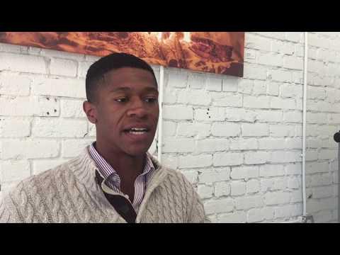 Startup Weekend Jackson - 2018 - J.J. Townsend