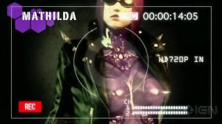 Anarchy Reigns: Mathilda Trailer