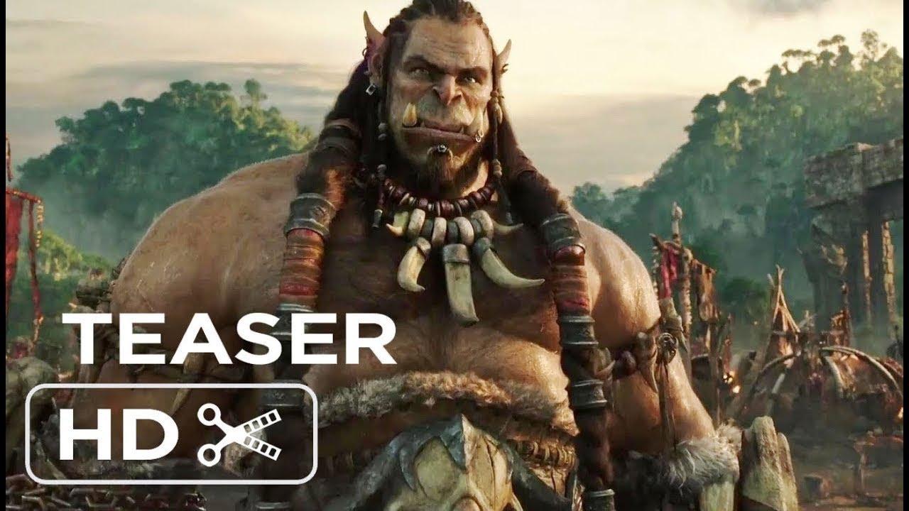 Warcraft 2 Film Wann