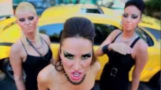 """Najad"" Gritsitory & La Flora Venenosa Cut it off!  Jennifer Spencer, Anastacia Lane & Meghan Blum"