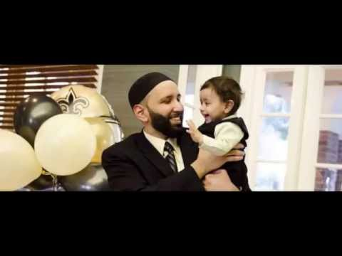 Giving Back to the Community By Omar Suleiman (mp3 only)