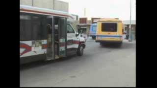 Ottumwa Transit buses start running new routes and schedules
