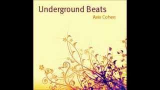 Aviv Cohen - Underground Beats (minimal techno tech house)