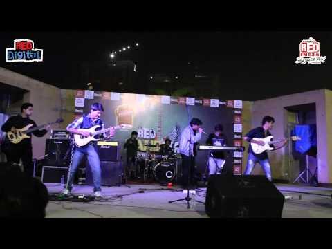 Red Bandstand Kolkata - Prachir