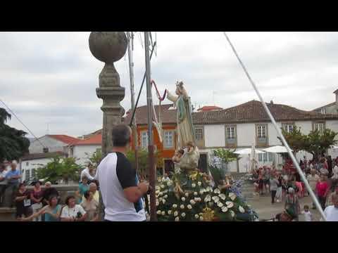 Torre de Moncorvo, 15 Agosto 2015. Procissão.