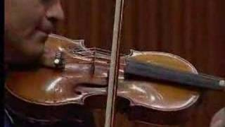 Gil Shaham, Bach - Gavotte en rondeau