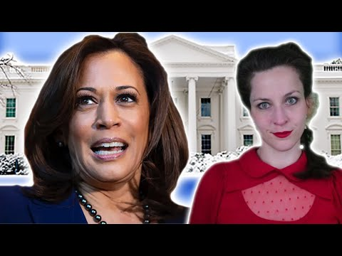 Is Kamala Harris The Next POTUS?!