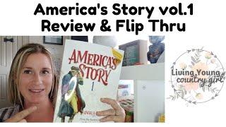 History Curriculum // America's Story
