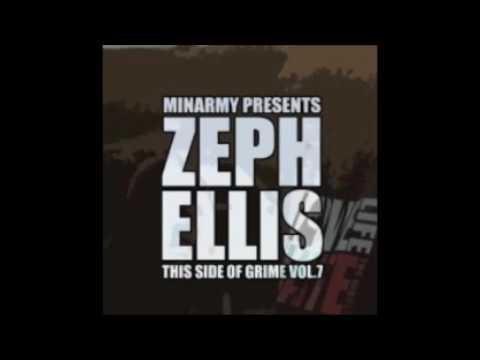 Zeph Ellis (Dot Rotten) - No Friends  - Grime Instrumentals