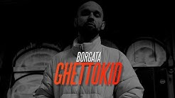 BORGATA - GHETTOKID prod. by EMDE51(Official Video)🔴