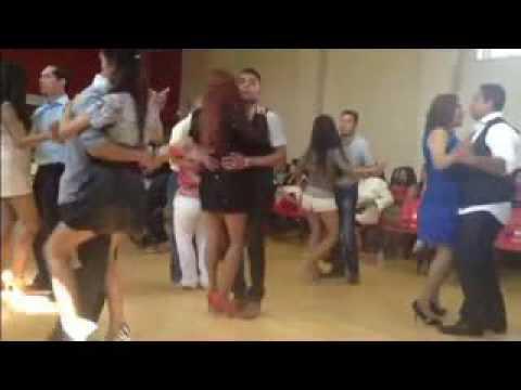 Dansa Muzika Marcha - Sakana Timor leste