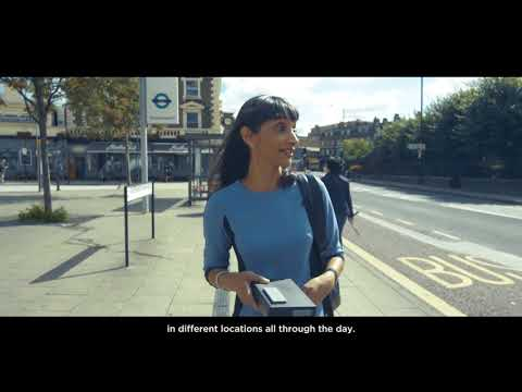 Smart London – Air Quality Monitoring with IoT Big Data
