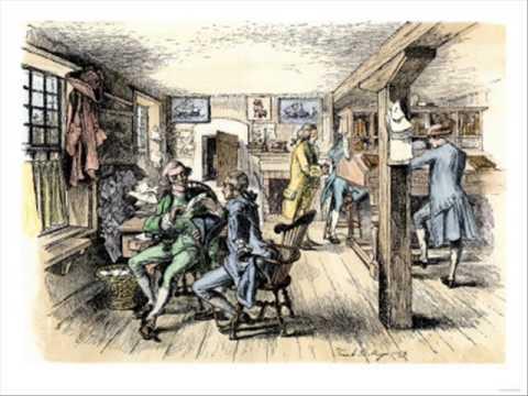 Boston Tea Party vs The Tea Party: Corporate Rebels vs Corporate Shills