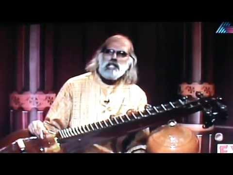 Raga  Kharaharapriya