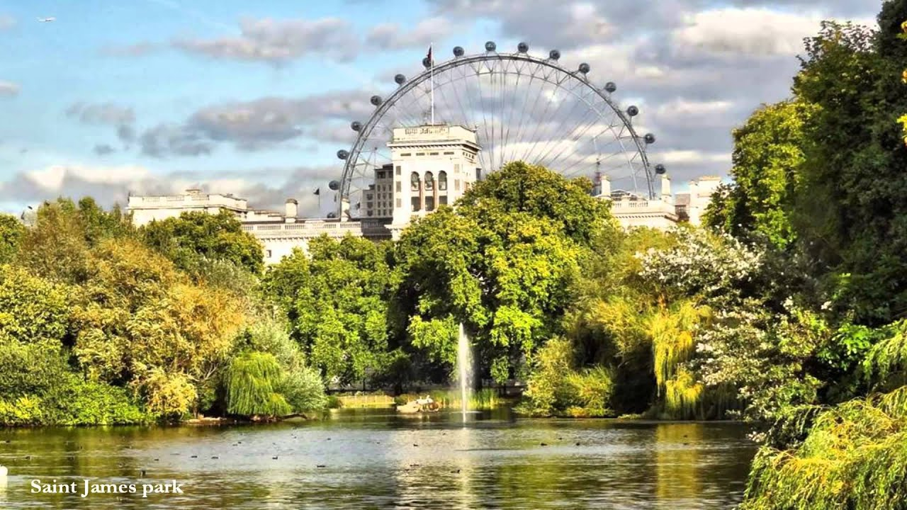 some beautiful places in london england hd1080p youtube
