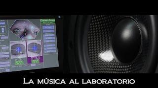 La música al laboratorio