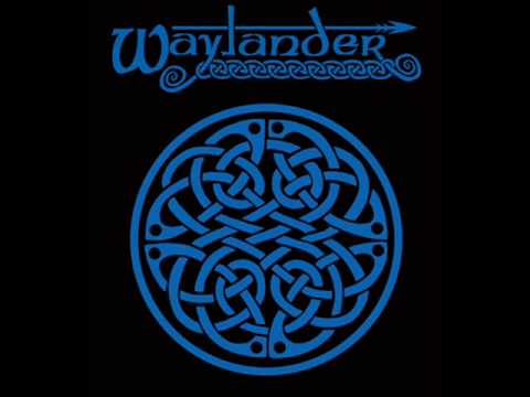 Waylander - King of the Fairies (full version)