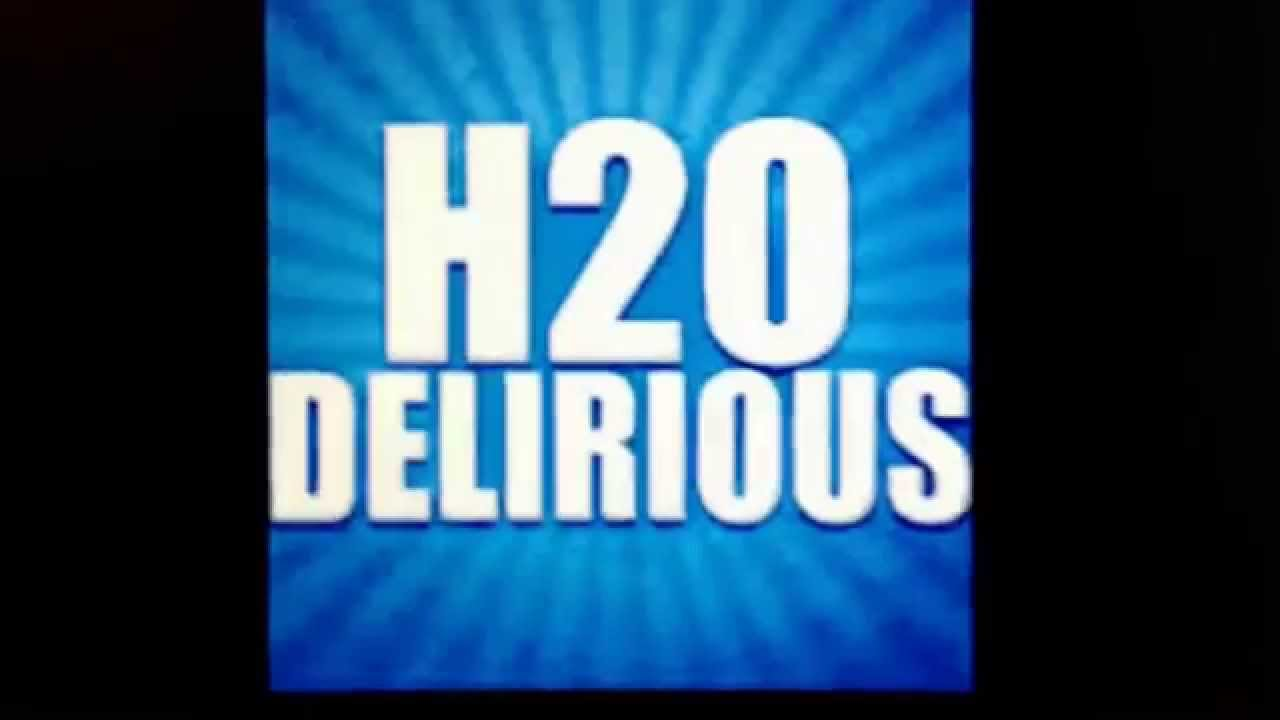 H20 delirious logo - YouTube H20 Delirious