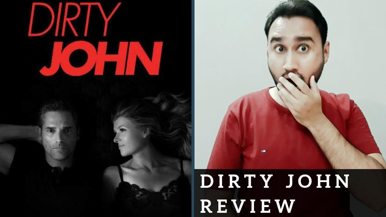 Dirty John Review | Netflix Series Dirty John | Dirty John Netflix Review | Faheem Ta